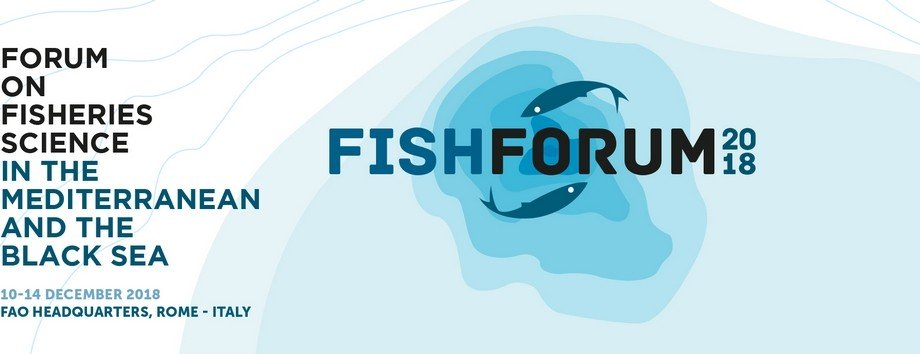FISHFORUM FAO 2018