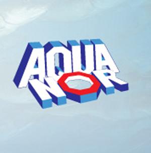 Aqua Nor Noruega