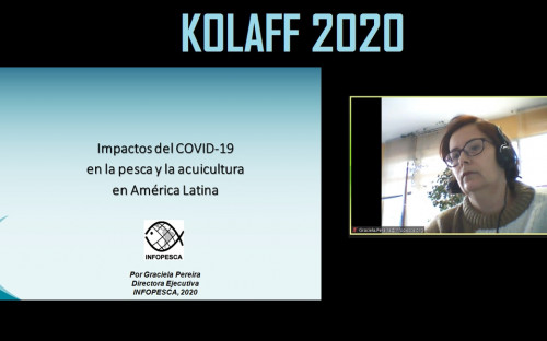 Kolaff 2020 2 INFOPESCA