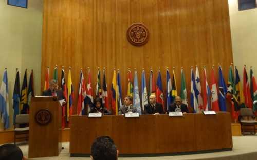 Reunión de Ministros