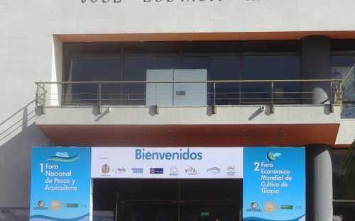 Centro de Convenciones en Neiva - Huila