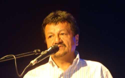 Apertura del Foro: Humberto Guzmán, del Ministro de Agricultura y Desarrollo Rural