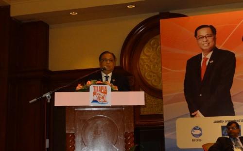Discurso del Ministro de Agricultura e Industria Agraria de Malasia
