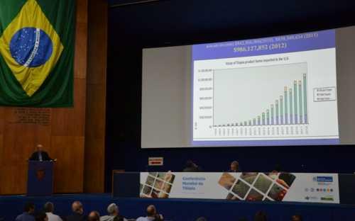 Las tendencias del mercado de tilapias por Kevin Fitzsimmons
