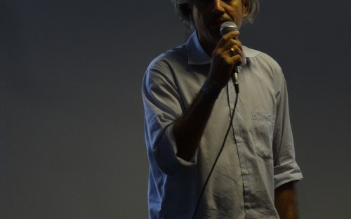 Dr. Vinicius Modesto de Oliveira, Responsable de la Fiscalización del IBAMA RJ