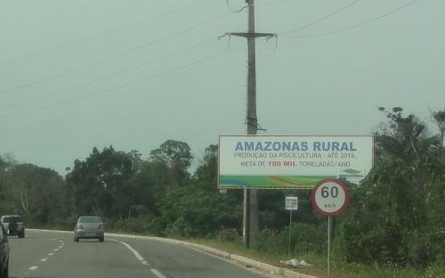 meta del Gobierno de Amazonas