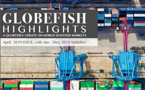 02.Economía Mundial del Sector Pesquero -Abril 2019