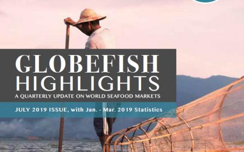03.Economía Mundial del Sector Pesquero - Julio 2019