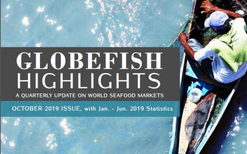 04.Economía Mundial del Sector Pesquero - Octubre 2019