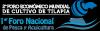 II Foro Económico Mundial de Cultivo de Tilapia y I Foro de Pesca y Acuicultura